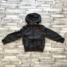 КТ128 Куртка-ветрівка для хлопчика