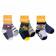 НК121 Комплект шкарпеток